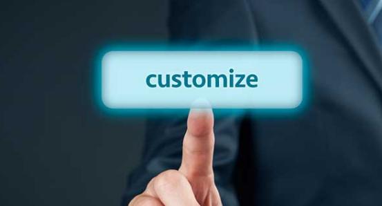 How to add custom entities