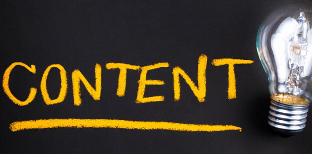 Fresh content marketing and dynamic audiences