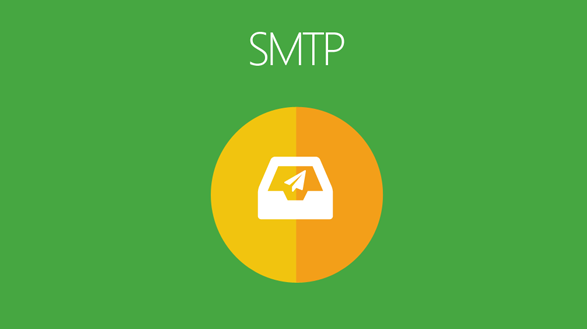 Configure your SMTP