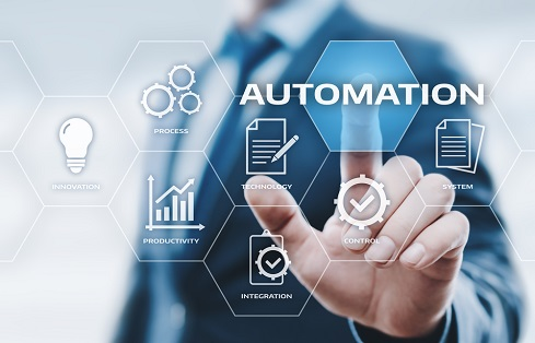 CRM and automation tools