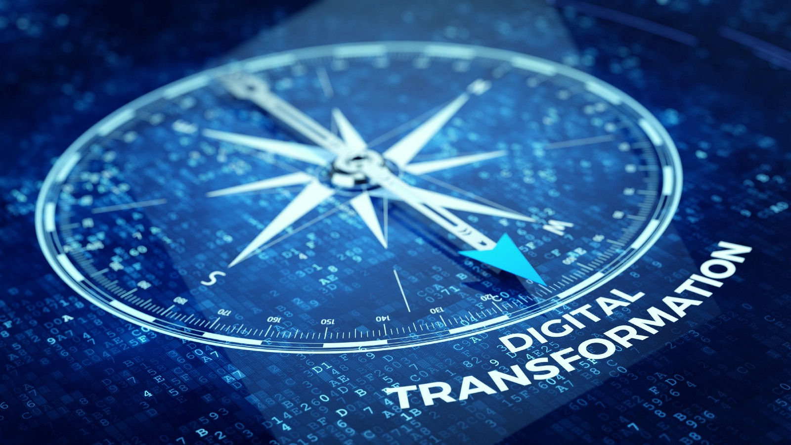 Digital Transformation and Entrepreneurship