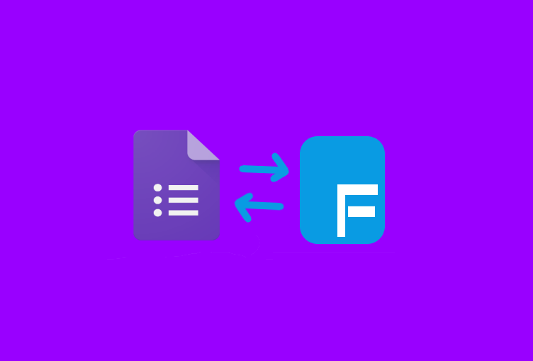 Cut the MiddleMan: Google Forms direct Integration