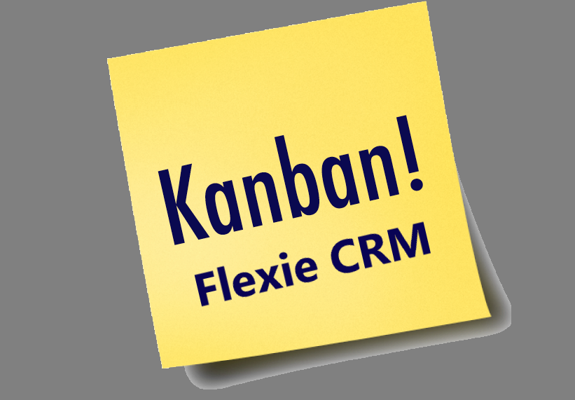 What is Kanban view?