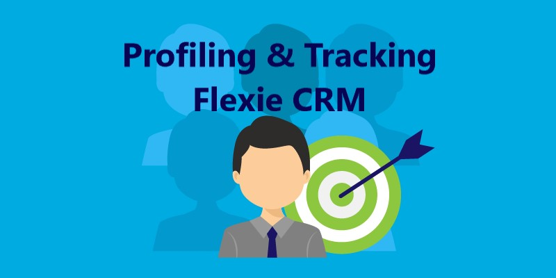 Deep profiling and UTM Tracking with Flexie CRM Tracking script