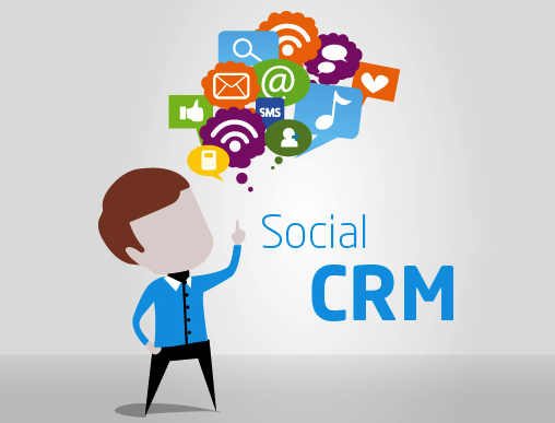 Social CRM – a must for your business