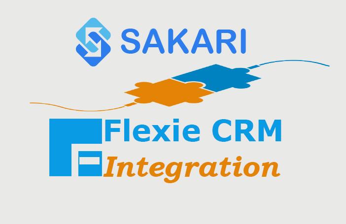 Sakari Integration